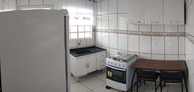Apartamento mobiliado centro de Dourados