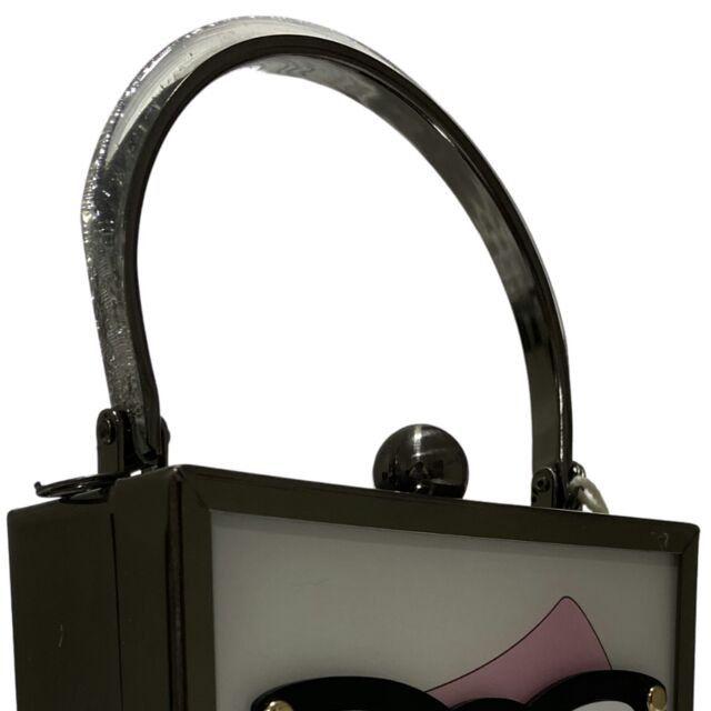 Bolsa Clutch de Luxo V&V Finder Original - Foto 6