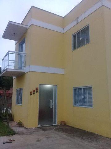 Casa 03 Qtos. C/Suite - Marine - Maricá - - Foto 5