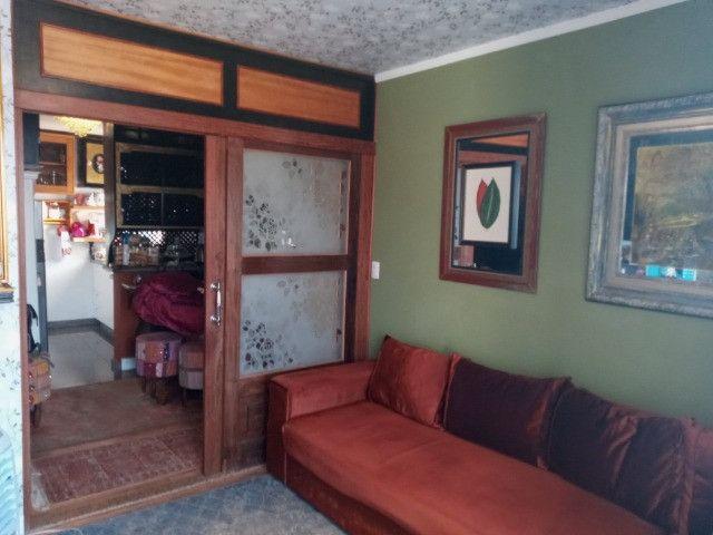 A228 - Apartamento funcional, aconchegante em ótimo local - Foto 9
