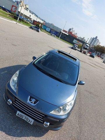 Vendo Peugeot 307 Top de Linha. Fipe 20.450,00