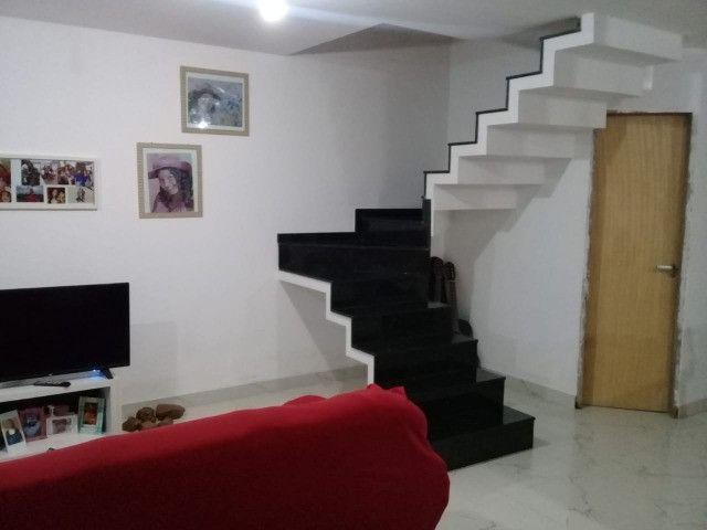 Casa 03 Qtos. C/Suite - Marine - Maricá - - Foto 9