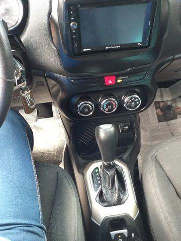 Jeep renegate 2017 automatico - Foto 10