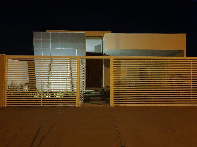 Casa Alto Padrão Setor Morada do Sol Hidrolândia - Foto 20