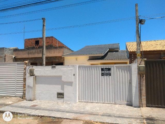 C = Imperdível Casa Linear 02 Quartos 01 Suíte Terreno 6 x 30 Nascente ! - Foto 18