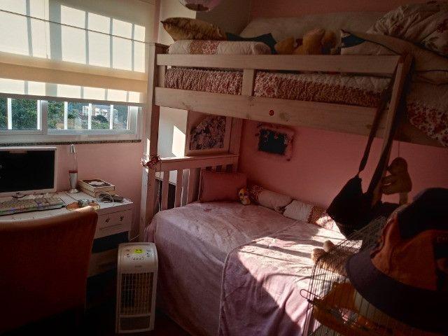 A228 - Apartamento funcional, aconchegante em ótimo local - Foto 14