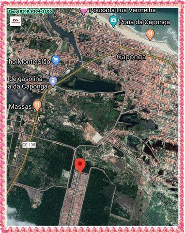 Loteamento da Caponga- Liberado para construir*@*@ - Foto 20