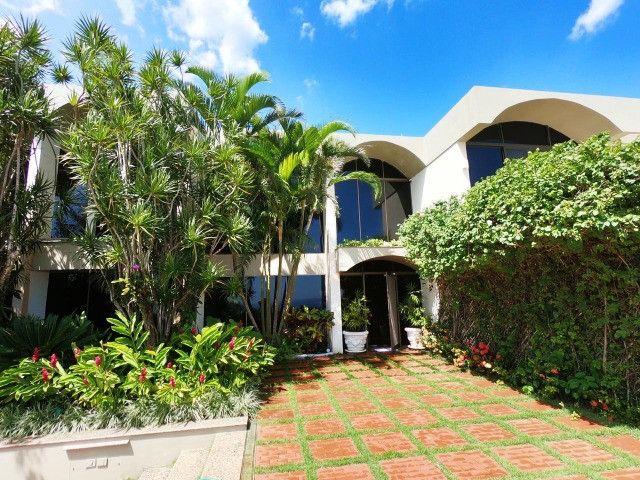 Fantástica casa no Joá, em endereço privilegiado - Foto 19