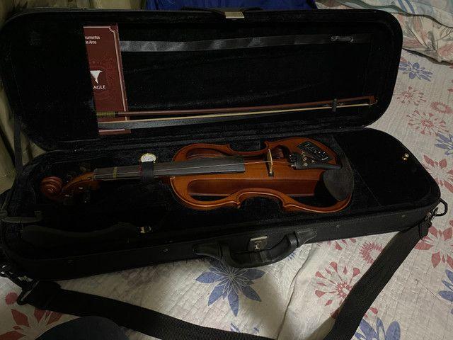 Violino elétrico - Foto 2