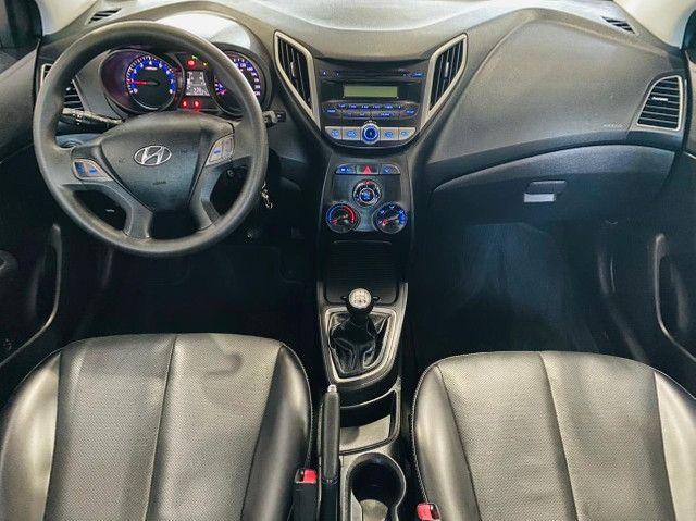 Hyundai Hb20 For You 1.0 2015. - Foto 15