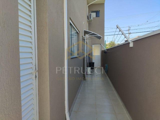 Casa à venda com 3 dormitórios em Swiss park, Campinas cod:CA005953 - Foto 14