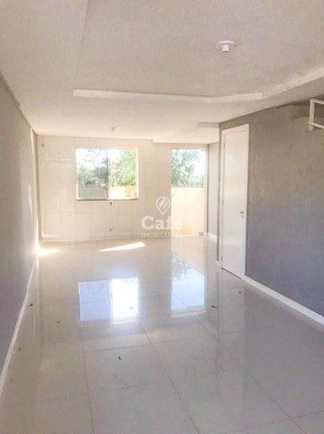 Sobrado 2 dor, sala cozinha americana 70 m² - Foto 5