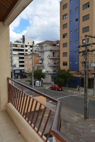 Apartamento 02 dormitórios para alugar em Santa Maria de frente com Sacada Garagem - ed Sa - Foto 15