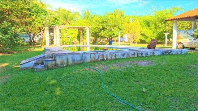 Sítio à venda, 6058 m² por R$ 1.000.000,00 - Jacunda - Aquiraz/CE - Foto 14