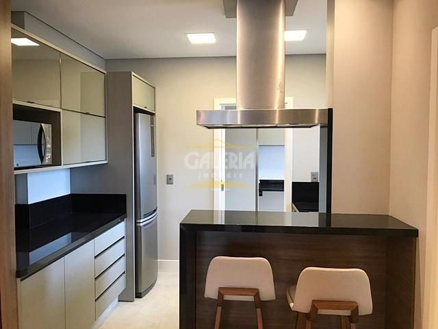 Apartamento à venda com 3 dormitórios em Anita garibaldi, Joinville cod:9154 - Foto 5