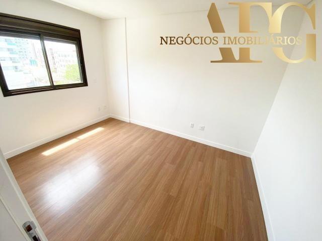 Apartamento à Venda no bairro Balneário em Florianópolis/SC - 3 Dormitórios, 2 Suítes, 3 B - Foto 10
