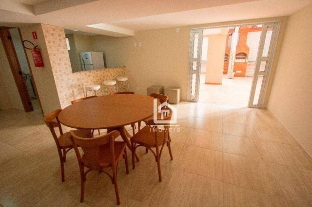 Centro de Vila Velha: 2 quartos novinho e com lazer completo - IMPERDÍVEL! - Foto 17