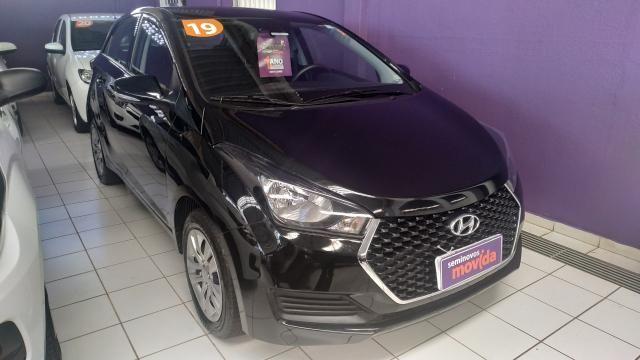 Hyundai HB20 1.6 Comfort Plus (Aut) (Flex) - Foto 11