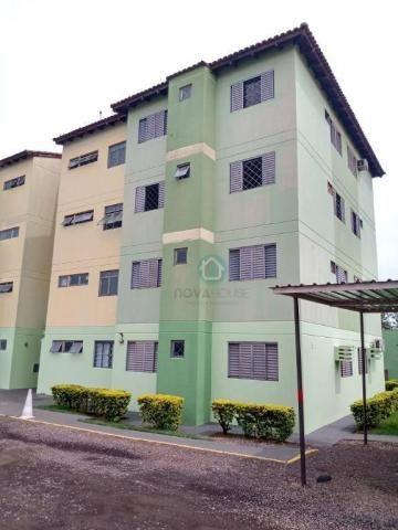 Apartamento com 03 dormitórios - Foto 2