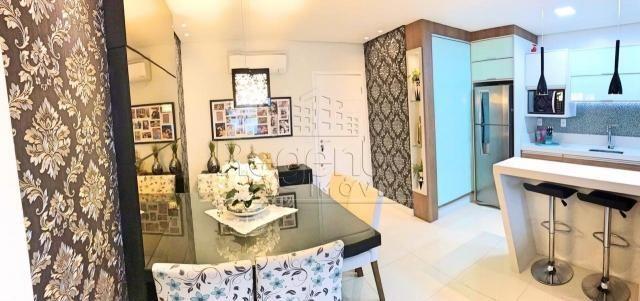 Apartamento à venda com 2 dormitórios em Balneário, Florianópolis cod:79294 - Foto 6