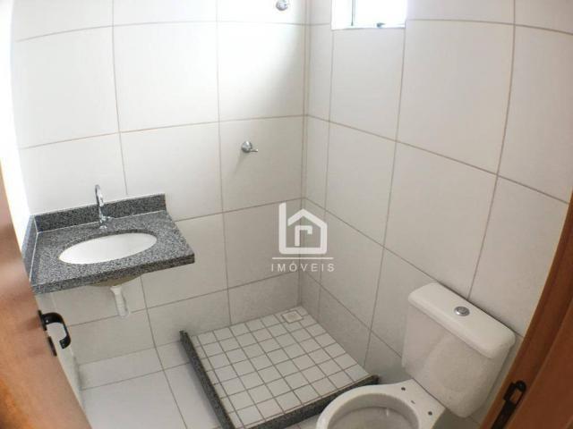 Oportunidade: 2 quartos com suíte e lazer completo no centro de Vila Velha! - Foto 9