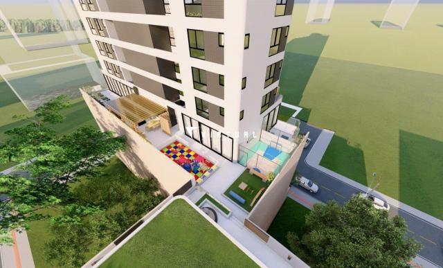 Apartamento à venda com 3 dormitórios em Barra norte, Balneário camboriú cod:683 - Foto 8