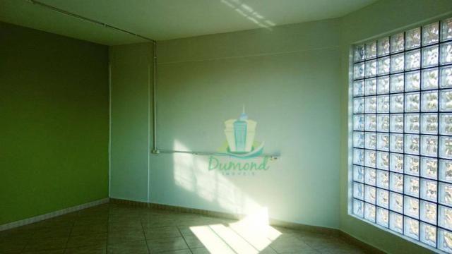 Apartamento com 1 dormitório para alugar com 71,94 m² por R$ 1.150/mês no Jardim das Laran - Foto 18
