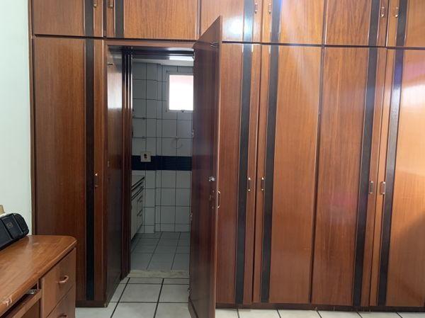 Apartamento com 4 quartos no Res. Leonidas Rabelo - Bairro Setor Oeste em Goiânia - Foto 19