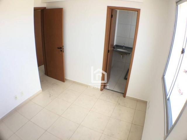 Oportunidade: 2 quartos com suíte e lazer completo no centro de Vila Velha! - Foto 8