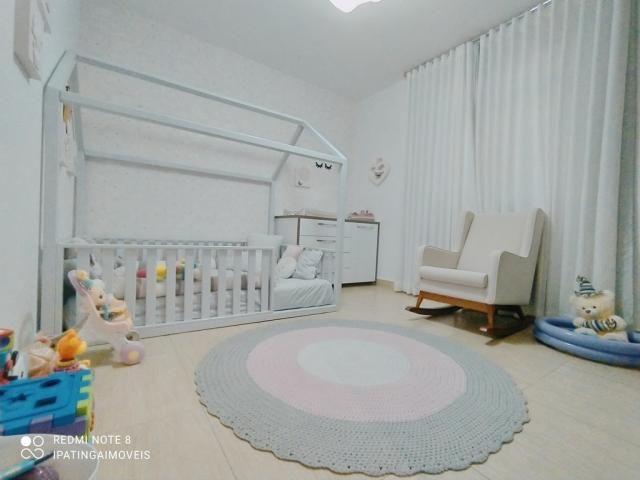 Apartamento à venda com 3 dormitórios em Veneza, Ipatinga cod:1386 - Foto 8