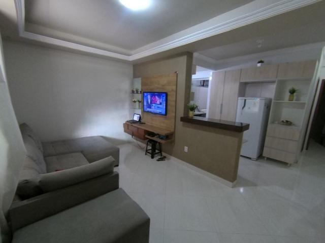 Apartamento à venda com 2 dormitórios em Jardim vitória, Santana do paraíso cod:1231 - Foto 2