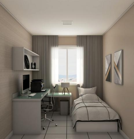 Apartamento à venda com 2 dormitórios em Bethânia, Ipatinga cod:1095 - Foto 8