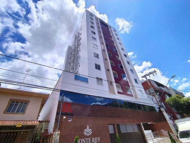 Apartamento à venda com 2 dormitórios em Cidade nobre, Ipatinga cod:1263