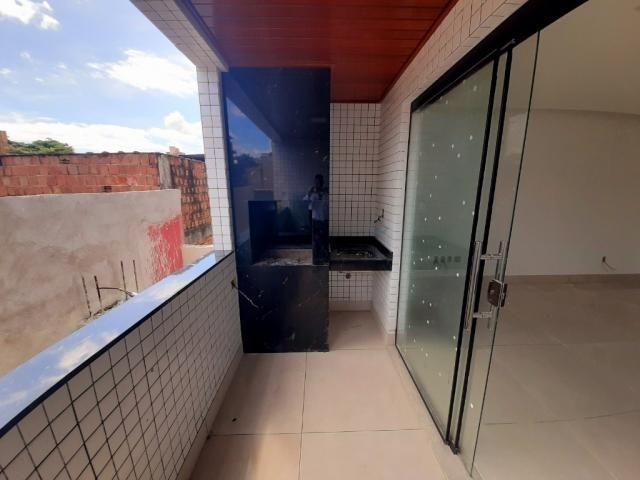 Apartamento à venda com 3 dormitórios em Cidade nobre, Ipatinga cod:941 - Foto 8