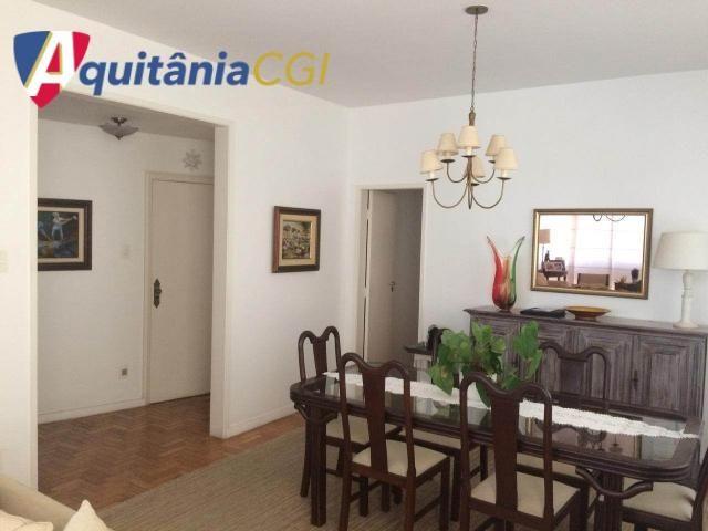 Apartamento em Gávea - Rio de Janeiro - Foto 3