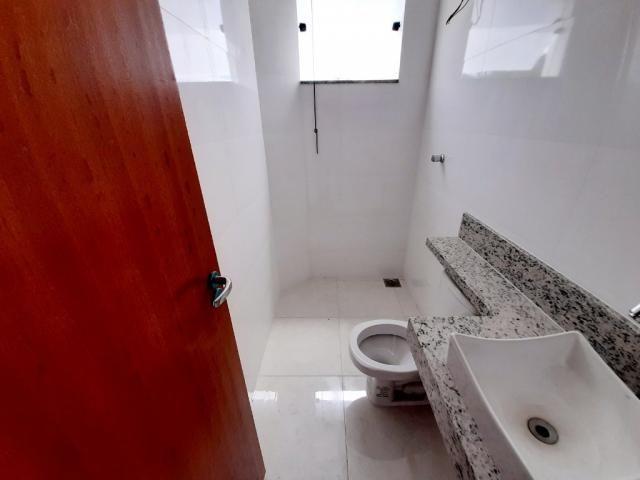 Apartamento à venda com 3 dormitórios em Iguaçu, Ipatinga cod:477 - Foto 15