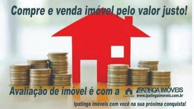 Apartamento à venda com 3 dormitórios em Iguaçu, Ipatinga cod:1272 - Foto 2