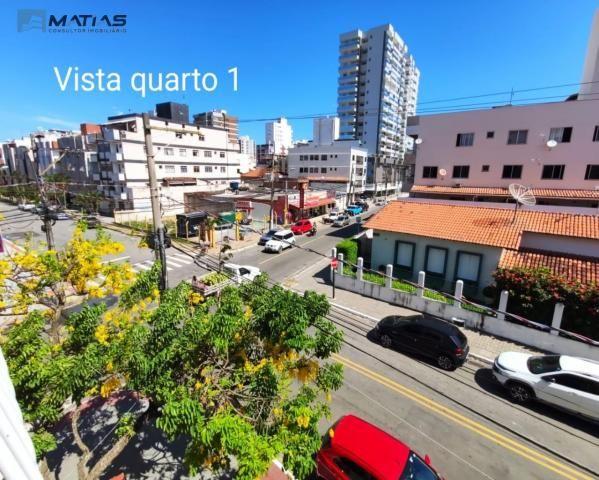 Apartamento de 2 quartos para TEMPORADA na Praia do Morro Guarapari - ES - Foto 9