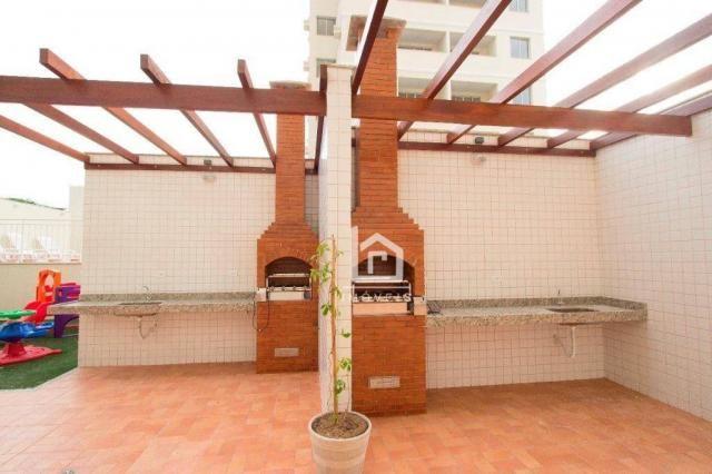Centro de Vila Velha: 2 quartos novinho e com lazer completo - IMPERDÍVEL! - Foto 14