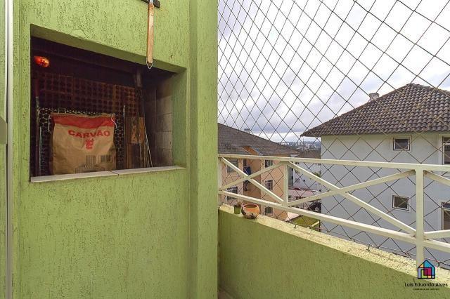 Apartamento à venda com 3 dormitórios em Bairro alto, Curitiba cod:LE202029 - Foto 7
