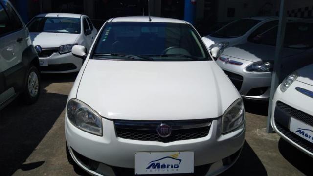FIAT SIENA 1.4 MPI EL 8V FLEX 4P MANUAL - Foto 5