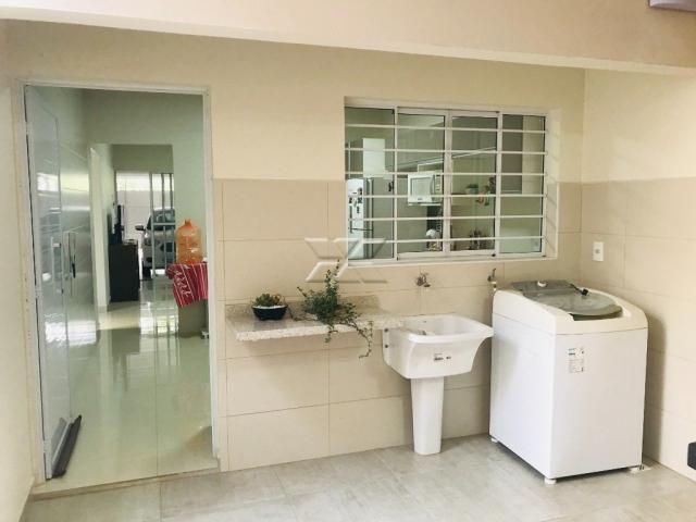 Casa à venda com 2 dormitórios em Diário ville, Rio claro cod:9789 - Foto 6
