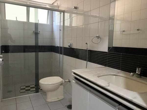 Apartamento com 4 quartos no Res. Leonidas Rabelo - Bairro Setor Oeste em Goiânia - Foto 14