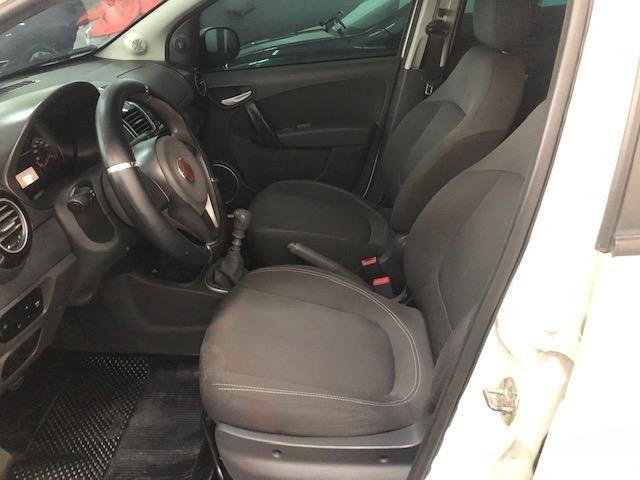 Fiat Grand siena 1.4 mpi attractive 8v flex 4p manual - Foto 5