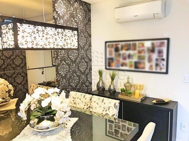 Apartamento à venda com 2 dormitórios em Balneário, Florianópolis cod:79294 - Foto 7