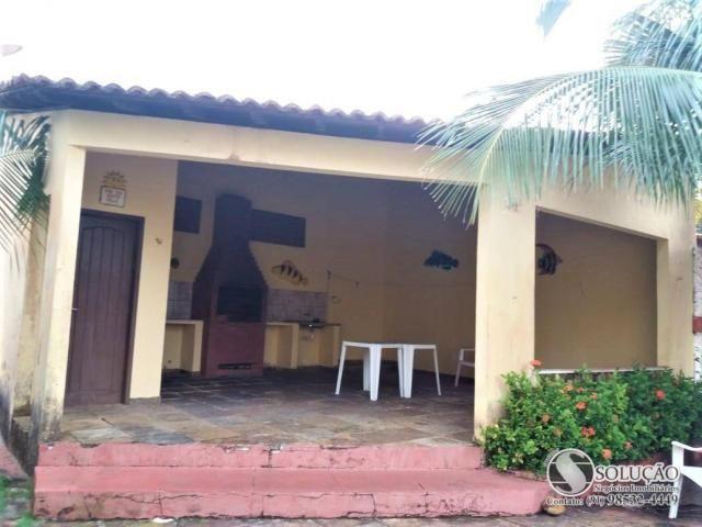 Casa com 5 dormitórios para alugar, 1 m² por R$ 1.500,00/dia - Atalaia - Salinópolis/PA - Foto 18