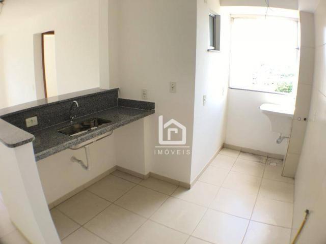 Centro de Vila Velha: 2 quartos novinho e com lazer completo - IMPERDÍVEL! - Foto 3
