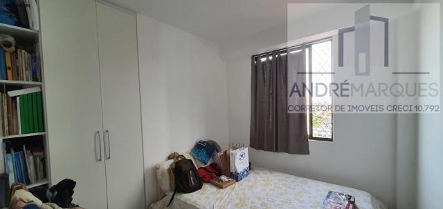 Apartamento para Venda em Salvador, Graça, 3 dormitórios, 1 suíte, 2 banheiros, 1 vaga - Foto 12