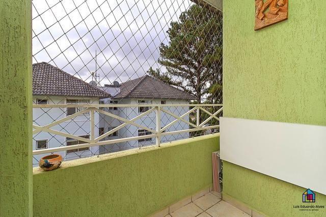 Apartamento à venda com 3 dormitórios em Bairro alto, Curitiba cod:LE202029 - Foto 8