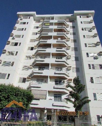 Apartamento com 3 quarto(s) no bairro Araes em Cuiabá - MT